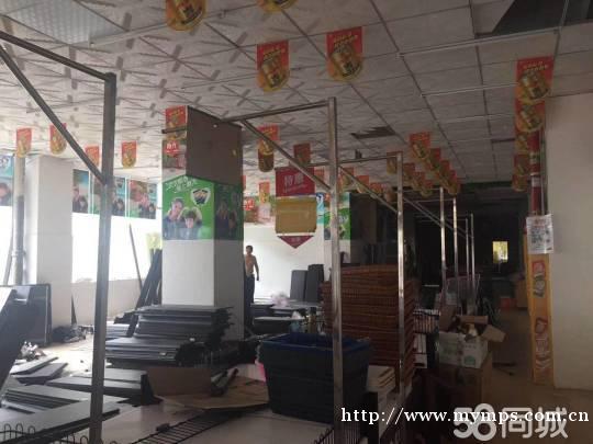 美兰区市场旺铺龙舌坡菜市场中心位置